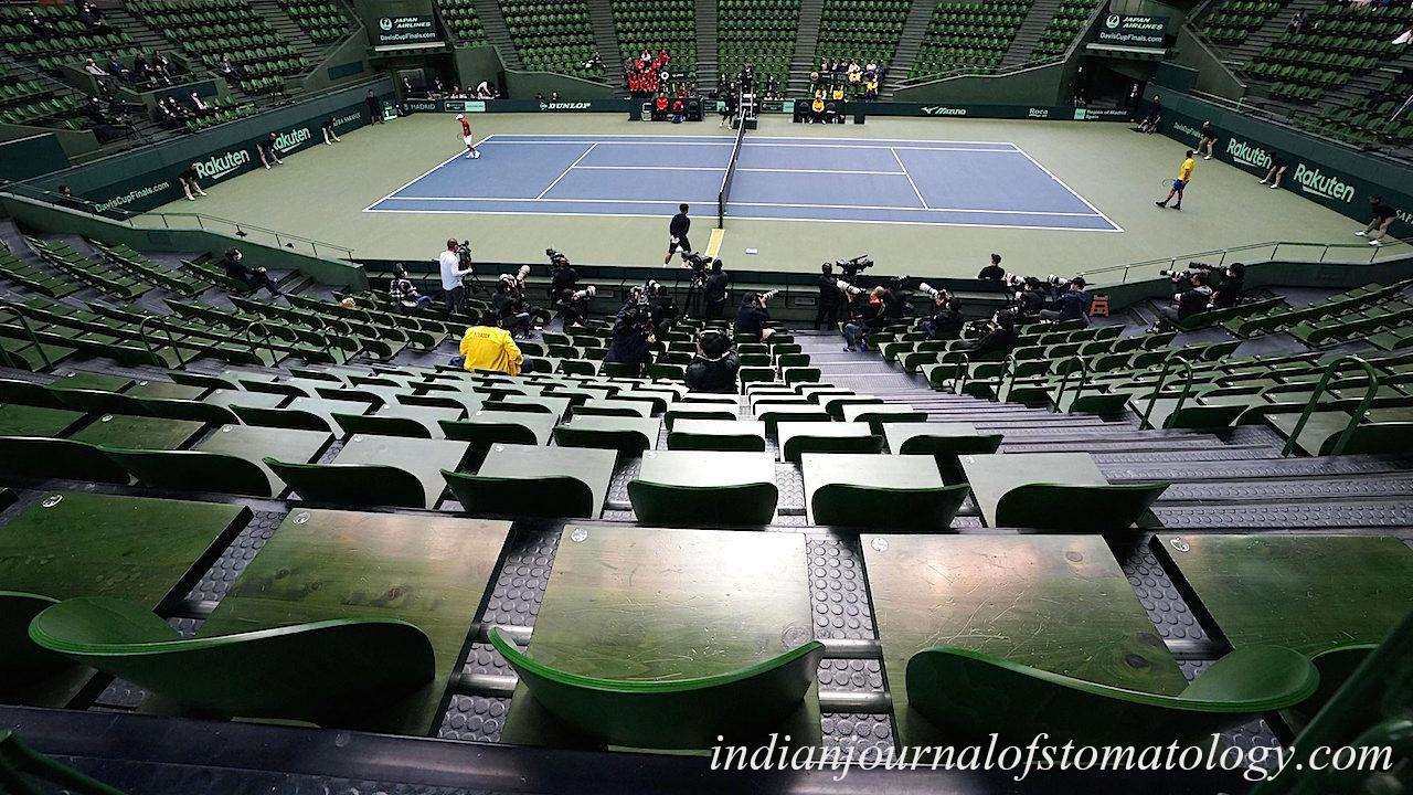 การแข่งขัน-เทนนิส-ถูกระงับ