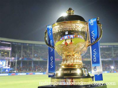 IPL หรือ พรีเมียร์ลีกอินเดียว 2020 ถูกเลื่อนออกไปอีกหลังจากประเทศอินเดียวขยายการของประเทศจนถึงวันที่ 3 พฤษภาคมเพื่อป้อง กันการแพร่กระจายของ ไวรัสโควิด – 19