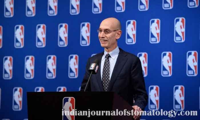 รายได้ของ NBAลดลง10%  นั้น เป็นเงินมากมายมหาศาล ที่ได้รับผลมาจากการแพร่ระบาดของเชื้อไวรัสCovid-19นั่นเอง สื่อรายได้ของ NBAลดลง10%