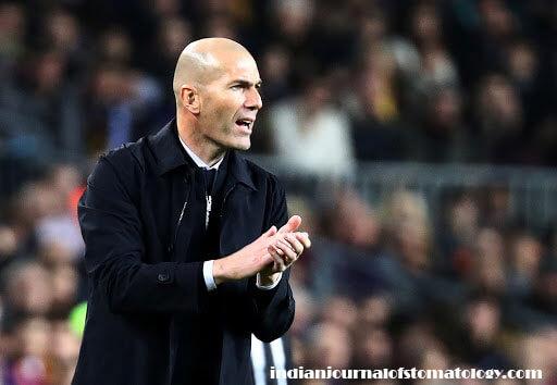 Zidane ยังไม่รู้ว่าเอเด็นอาซาร์จะกลับมาพบกับบาร์เซโลน่าในวันเสาร์นี้หรือไม่ หนึ่งวันก่อนEl Clásicoโค้ชของเรอัลมาดริดได้พูดถึงอนาคตของ