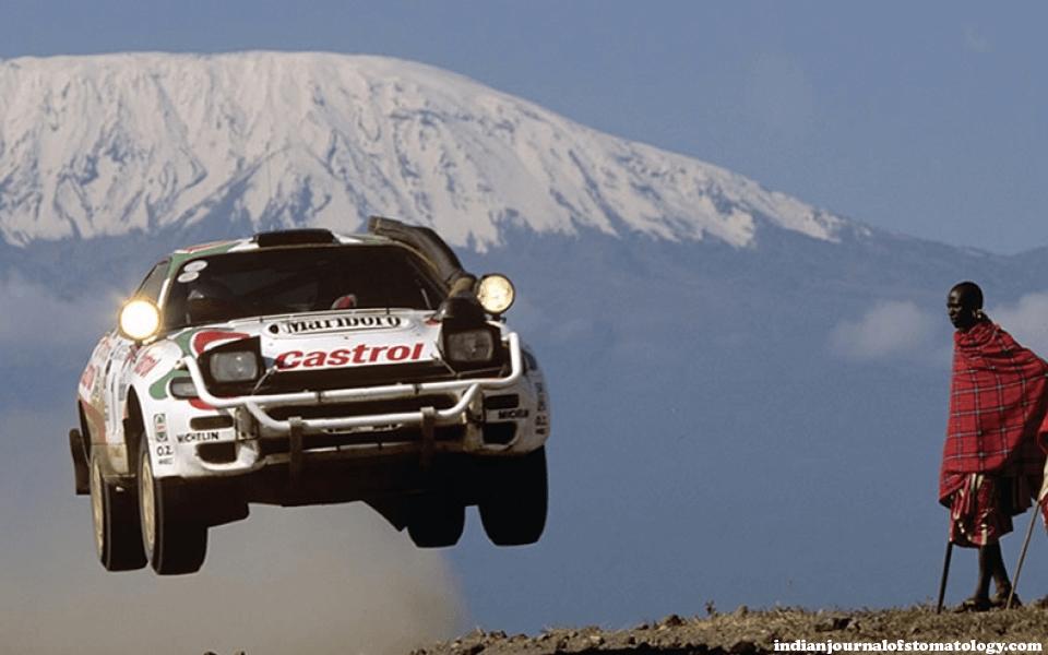 Safari Rally หลังจากหายไป 19 ปี เคนยาเป็นเจ้าภาพจัดการแข่งขันแรลลี่ชิงแชมป์โลก (WRC) ในสัปดาห์นี้ โดยมีแฟน ๆ Safari Rally